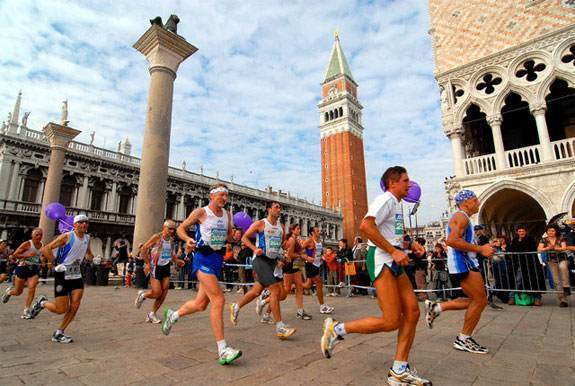 Venicemarathon 27th October 2019